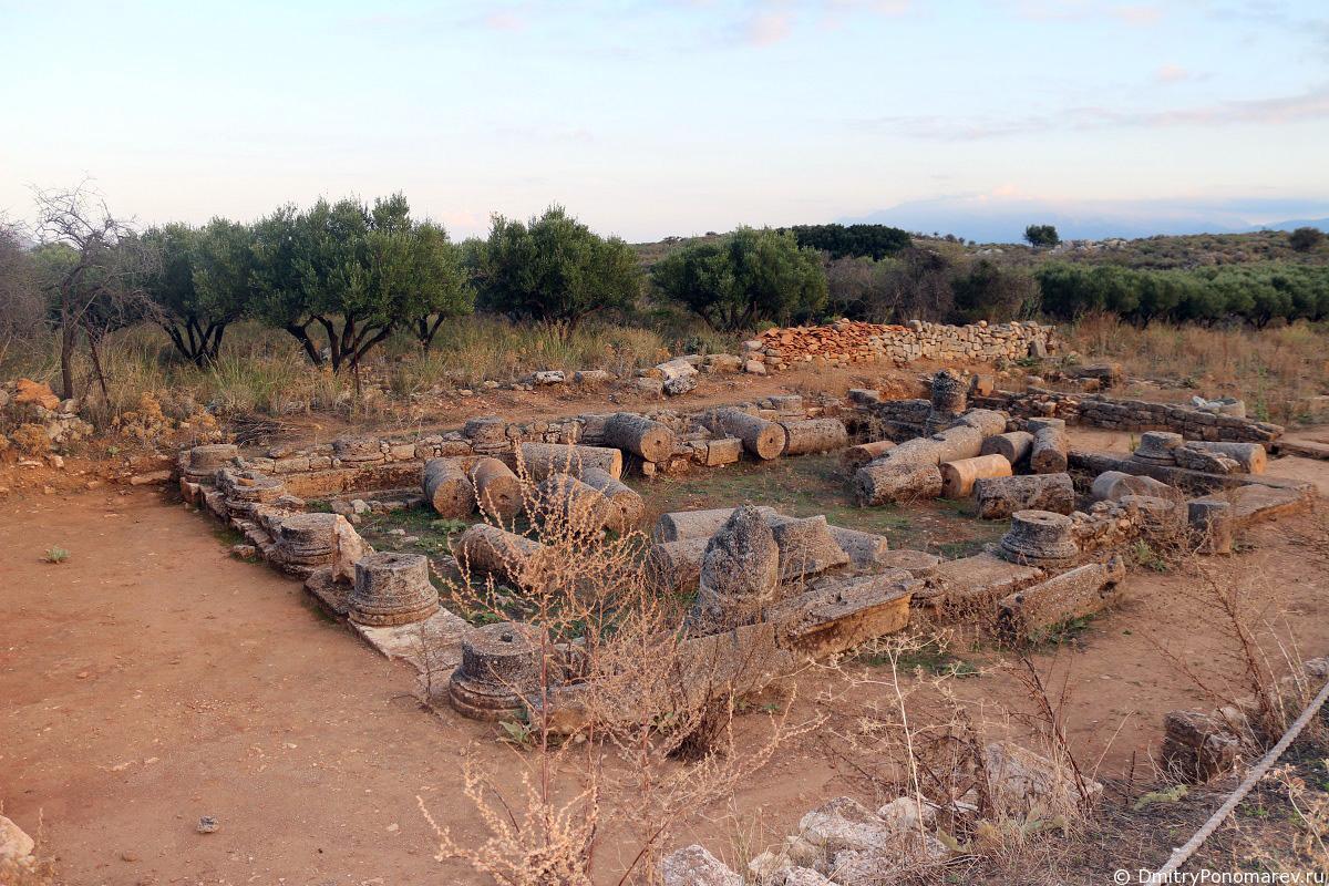 Древний Аптера